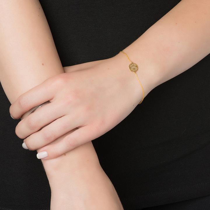 Sarah Chloe Mini Cara Bracelet