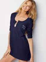 Victoria's Secret Victorias Secret Henley Sleep Dress