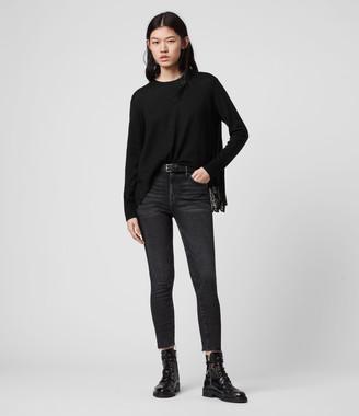AllSaints Aspyn Sweater