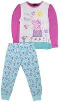 Kids Clothing- Mini Club Brand 15 Mini Club Girls Pyjamas Peppa Pig
