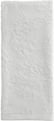 Sonoma Goods For Life Coral Designed Hand Towel