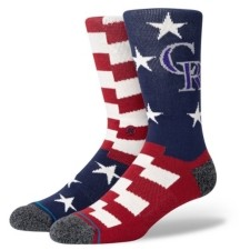 Stance Colorado Rockies Brigade Socks