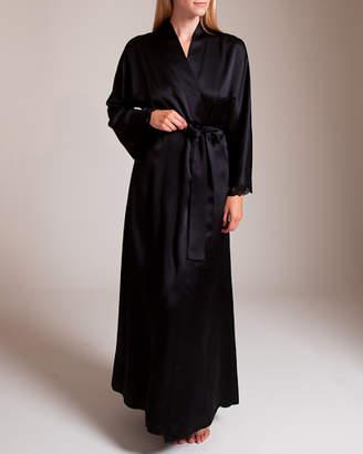 Woolrich Christine Bijoux Long Robe