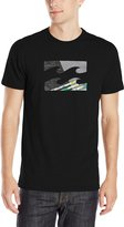Billabong Men's Shown Short Sleeve T-Shirt