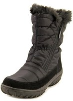 Superfit Sylvia Round Toe Synthetic Winter Boot.
