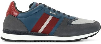 Bally Adel low-top sneakers