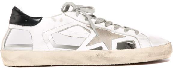 Golden Goose Superstar Sandal