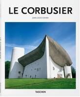Taschen ARCHITECTURE: LE CORBUSIER