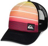Quiksilver Men's Stripe Play Hat