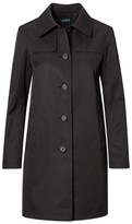 Lauren Ralph Lauren Women's A-Line Trench Coat