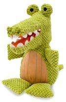 Lambs & Ivy Yoo-Hoo Snappy Alligator Plush Toy