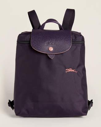 Longchamp Bilberry Le Pliage Backpack