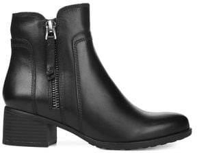 Naturalizer Dorrit Leather Booties