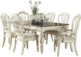 Asstd National Brand Tucker Hill Pine 7-pc. Dining Set