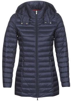 JOTT NOUR women's Jacket in Blue