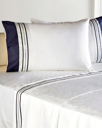 Enchante Home Belmont 4Pc Turkish Cotton Sateen Sheet Set