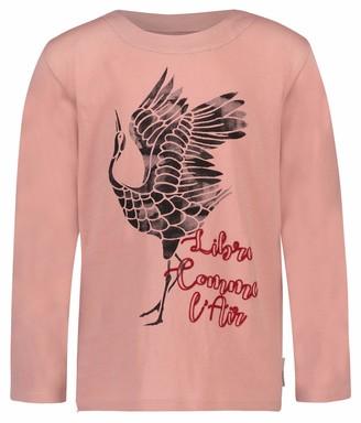 Noppies Girl's G Tee ls Vanora Longsleeve T-Shirt