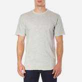 Edwin Men's Terry TShirt - Grey Marl