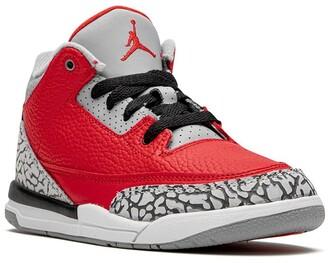 Jordan 3 Retro SE PS sneakers