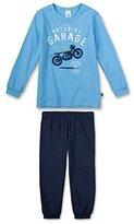 Sanetta Boy's Pyjama Set - -