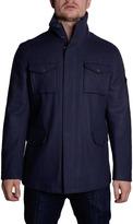 Ben Sherman Valencia Military Field Jacket