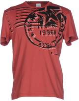 Gianfranco Ferre T-shirts - Item 37997793