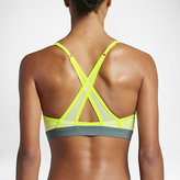 Nike Pro Indy Cross Back Women's Light Support Sports Bra