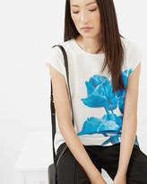 Ted Baker Blue Beauty T-shirt