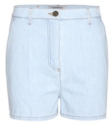 Valentino Denim Shorts