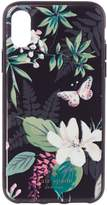 Kate Spade JEWELED BOTANICAL PHONEC