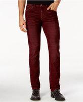 Joe's Jeans Men's Colors the Brixton Corduroy Pants