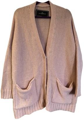 By Malene Birger Pink Wool Knitwear for Women