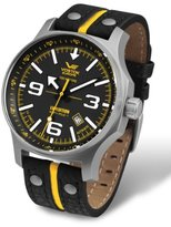 Vostok Europe Vostok-Europe Men's NH35A/5655196 Japanese Automatic Quick Set Date Watch