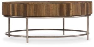Hooker Furniture L'Usine Cocktail Table