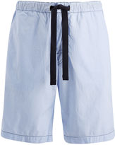 Workwear Stripes Abington Shorts
