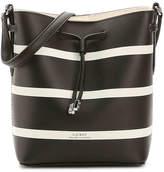 Lauren Ralph Lauren Dryden Debby Leather Crossbody Bag - Women's