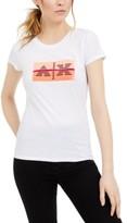Armani Exchange Logo T-Shirt