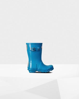 Hunter Original Little Kids Gloss Rain Boots