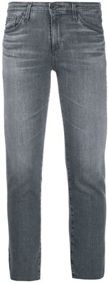 AG Jeans Prima Ankle cropped jeans