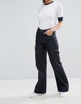 WÅVEN Fenn Classic Flare Jeans