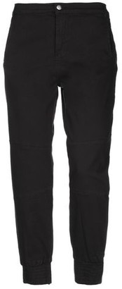 Twin-Set SCEE by TWINSET Denim trousers
