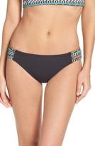 Nanette Lepore Women's Siren Hipster Bikini Bottoms