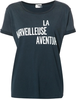 Mother La Merveilleuse Aventure Tee