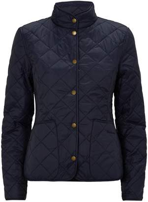 Barbour Elise Quilted Jacket