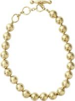 VAUBEL Ball Necklace