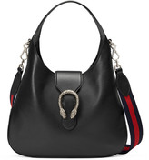 Gucci Dionysus medium leather hobo