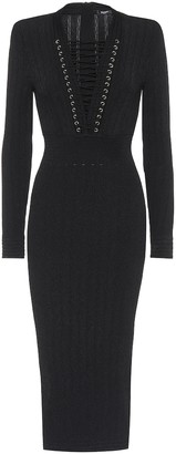 Balmain Knit dress