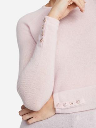 J.Mclaughlin Jamey Cashmere Sweater