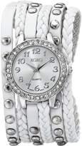 XOXO Women's XO5657 Analog Display Quartz Watch