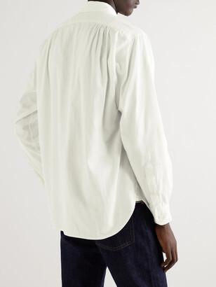 Blue Blue Japan Cotton-Twill Shirt